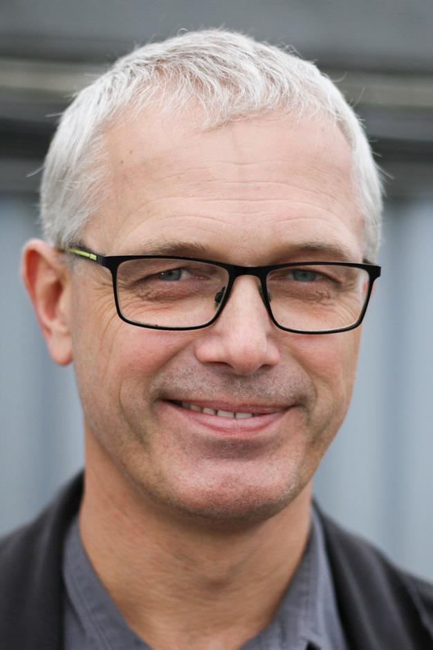 Henrik Christian Sørensen