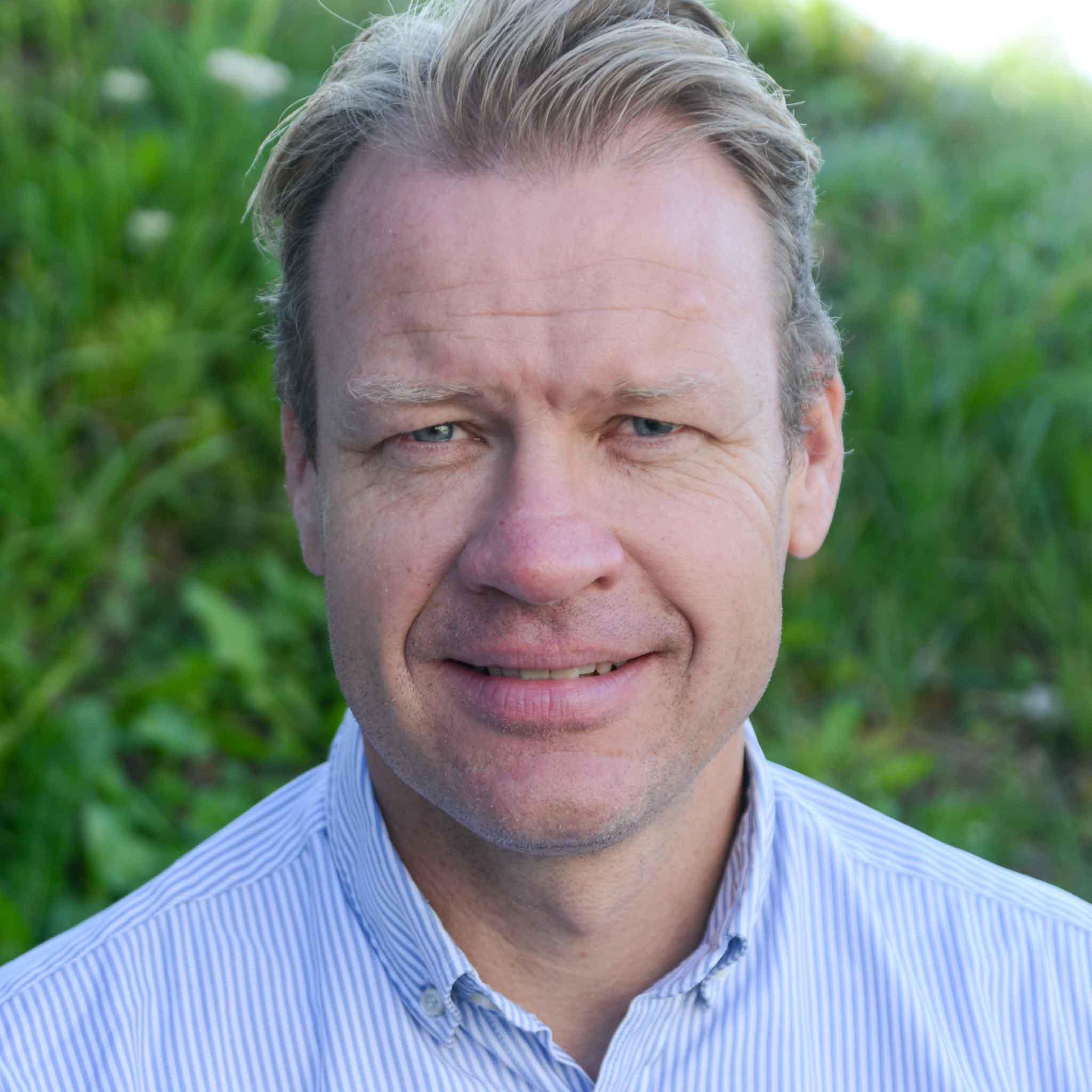 Anders Rytter Madsen
