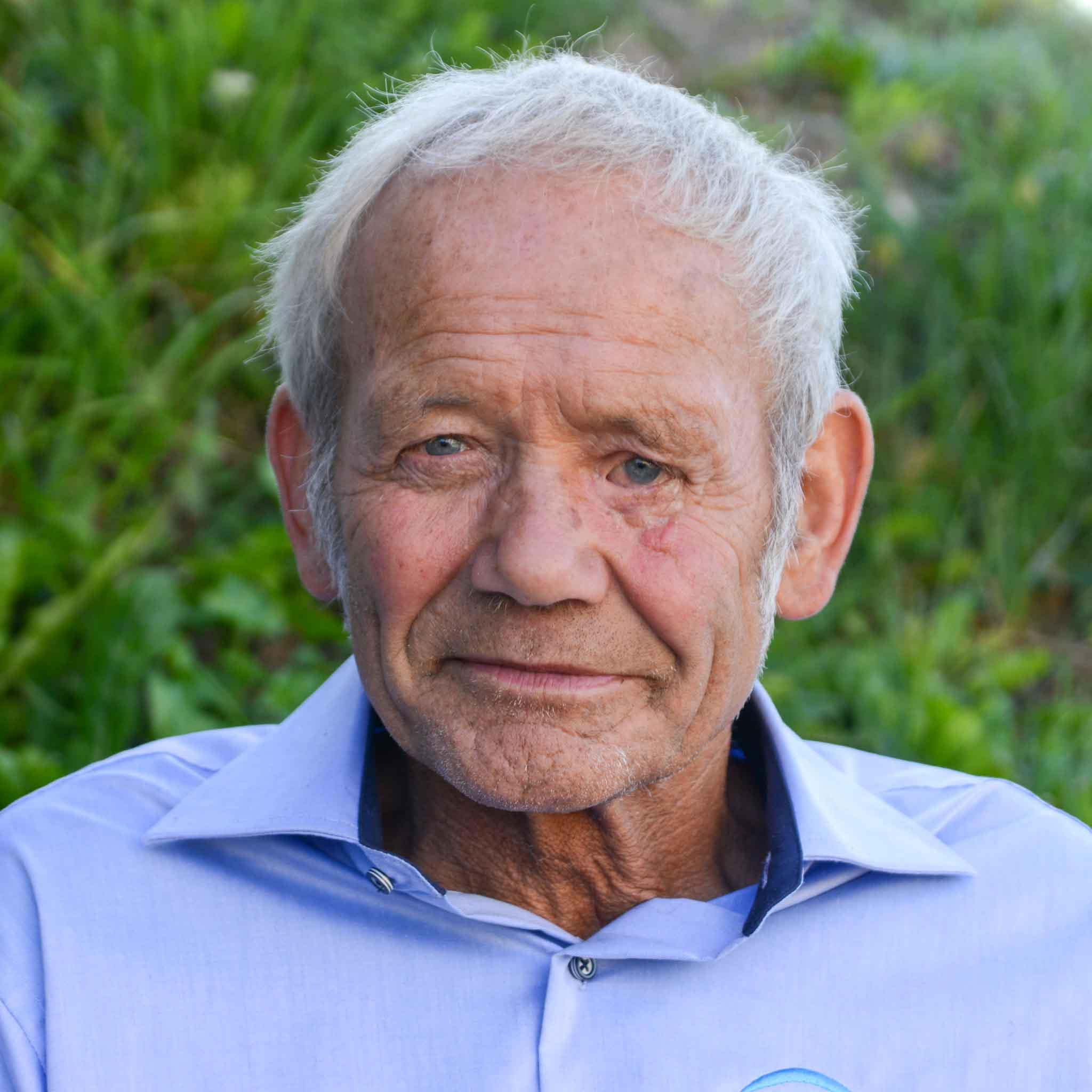 Svenning Christensen